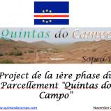 Présentation Quintas do Campo
